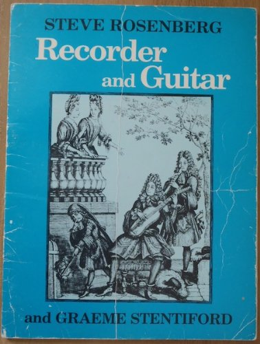 9780060073442: Recorder and Guitar (35 Pieces)