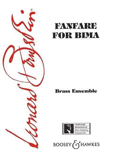 9780060074302: Fanfare for Bima (tpt, hn, trb, tuba)
