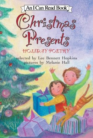 9780060080549: Christmas Presents: Holiday Poetry