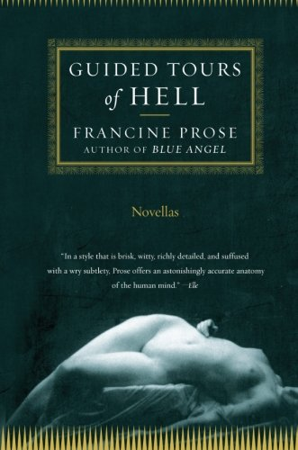 9780060080853: Guided Tours of Hell: Novellas
