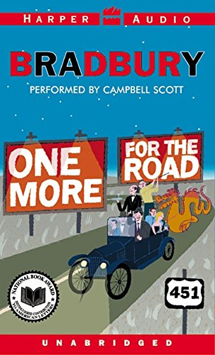 9780060081171: One More for the Road: A New Story Collection