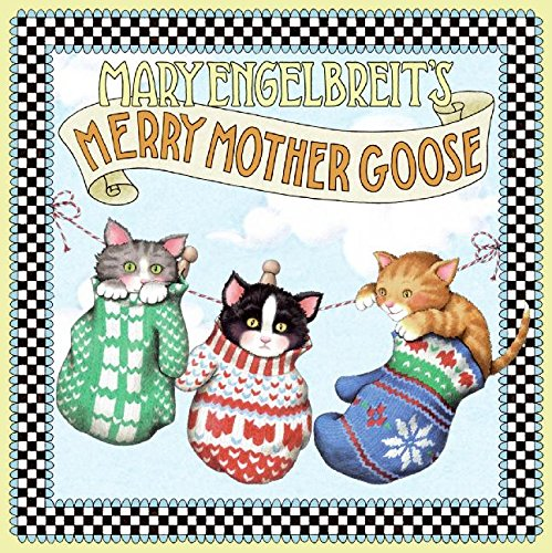 Mary Engelbreit's Merry Mother Goose (9780060081287) by Mary Engelbreit