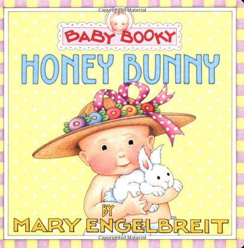 9780060081355: Honey Bunny (Baby Booky)
