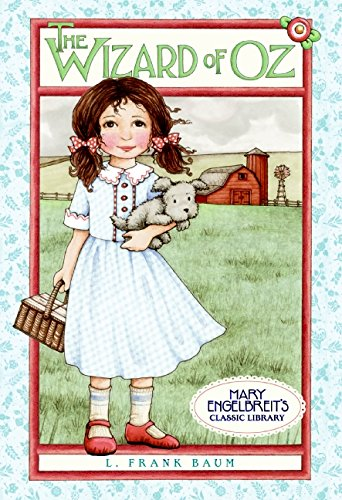 9780060081409: The Wizard of Oz [With Necklace] (Mary Engelbreit's Classic Library)