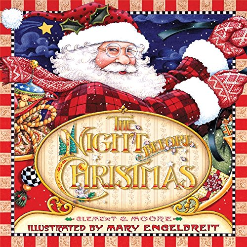 9780060081607: The Night Before Christmas