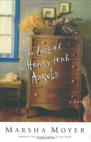 9780060081638: The Last of the Honky-tonk Angels: A Novel