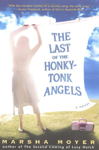 9780060081645: The Last of the Honky-tonk Angels