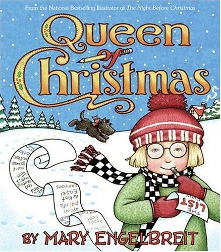 9780060081775: Queen of Christmas (Ann Estelle Stories)