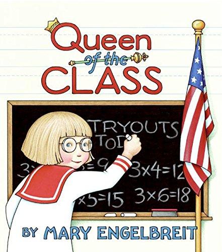 9780060081805: Queen of the Class (Ann Estelle Stories)