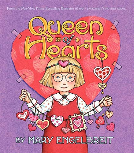 9780060081836: Queen of Hearts (Ann Estelle Stories)