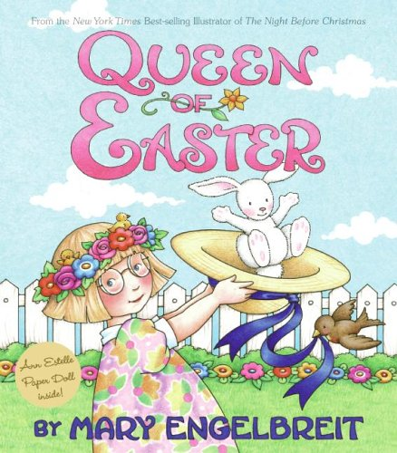 9780060081843: Queen of Easter (Ann Estelle Stories)