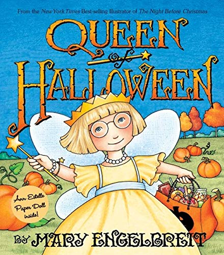 9780060081904: Queen of Halloween (Ann Estelle Stories)