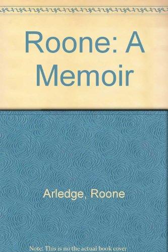9780060081959: Roone: A Memoir by Roone Arledge