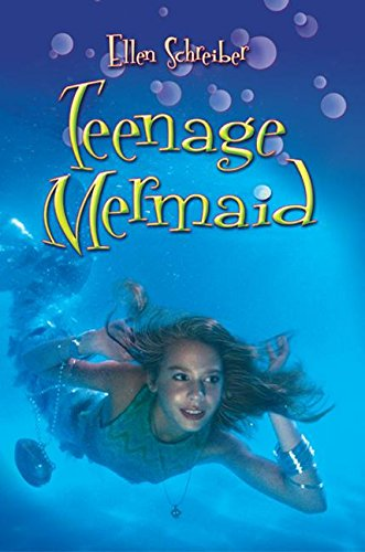 9780060082048: Teenage Mermaid