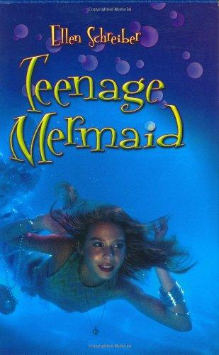 9780060082055: Teenage Mermaid