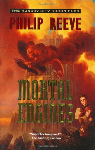 9780060082079: Mortal Engines: A Novel (The Hungary City Chronicles)