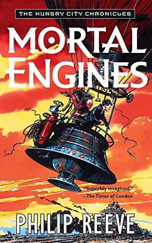 9780060082093: Mortal Engines (Hungry City Chronicles)