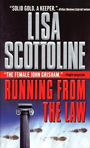 9780060082123: Title: Running from the Law