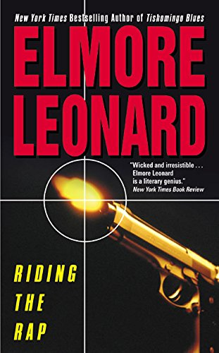 9780060082185: Riding the Rap (Raylan Givens)