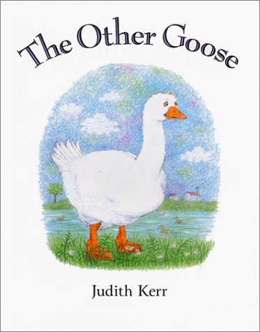 9780060082543: Other Goose