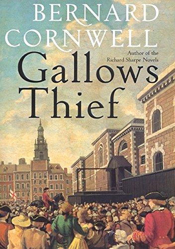 9780060082734: Gallows Thief