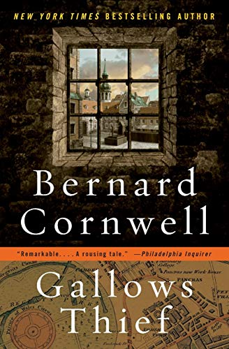 9780060082741: Gallows Thief: A Novel