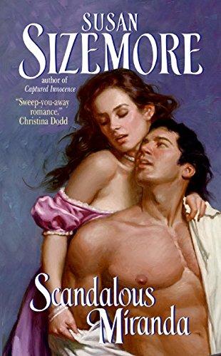 Scandalous Miranda: Sizemore, Susan