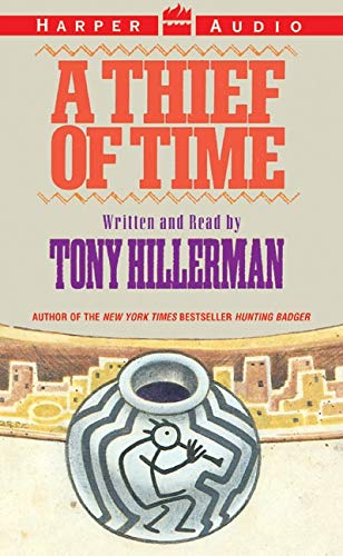 9780060082963: Thief of Time, A Low Price