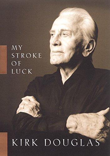 9780060083335: My Stroke of Luck