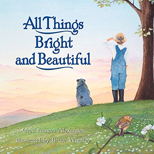 9780060083397: All Things Bright and Beautiful