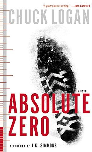 9780060083427: Absolute Zero