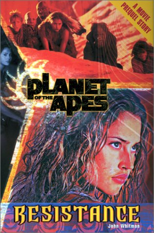9780060083748: Planet of the Apes: Resistance