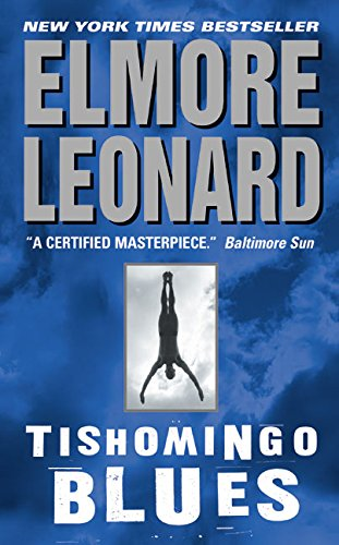 9780060083946: Tishomingo Blues