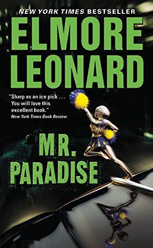 9780060083960: Mr. Paradise