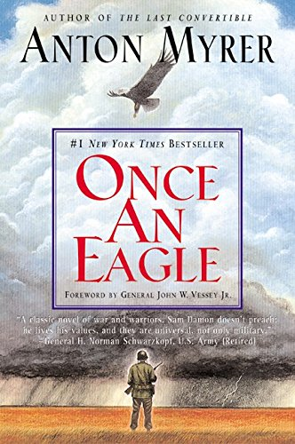 9780060084356: Once An Eagle