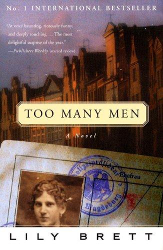 9780060084448: Too Many Men