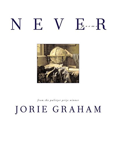 9780060084714: Never: Poems