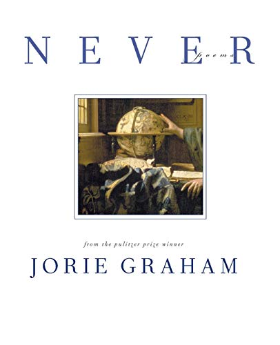9780060084721: Never: Poems