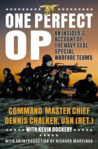 9780060085094: One Perfect Op: An Insider's Account of the Navy Seal Special Warfare Teams