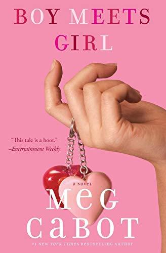 Boy Meets Girl: Cabot, Meg