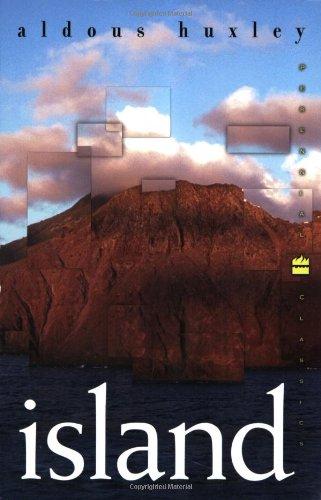 Island [signed by Laura Ashera Huxley]: Huxley, Aldous