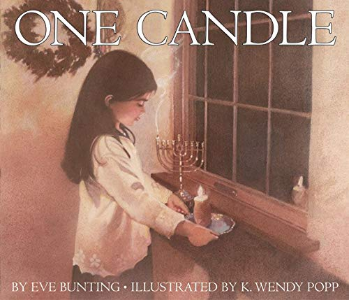 9780060085605: One Candle