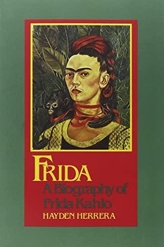 9780060085896: Frida : A Biography of Frida Kahlo