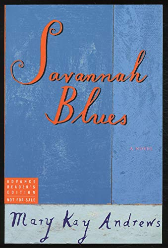 9780060086114: Savannah Blues [Paperback] by Andrews, Mary Kay