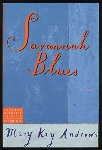 9780060086114: Savannah Blues