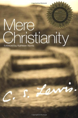 9780060086169: Mere Christianity