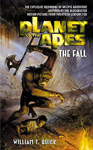 9780060086206: Planet of the Apes: The Fall