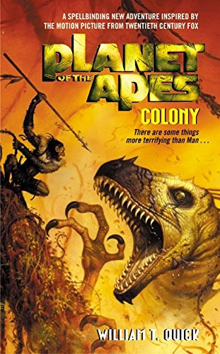 9780060086213: Planet of the Apes: Colony