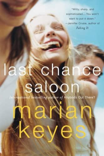 9780060086244: Last Chance Saloon