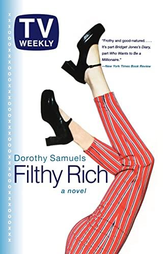 9780060086381: Filthy Rich